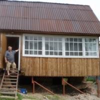 Подниму дом. Ремонт и изготовление фундамента. Винтовые и буронабивные сваи