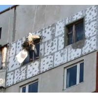 УТЕПЛЕНИЕ ПОКРАСКА ФАСАДОВ ЛОДЖИЙ БАЛКОНОВ -МОНТАЖНО-ДЕМОНТАЖНЫЕ РАБОТЫ
