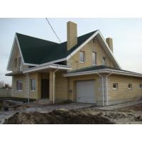 Строим коттеджи и  дома