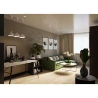 Дизайн квартиры, дизайн дома, дизайн проект
