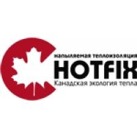 Напыление теплоизоляции Пенополиуретан (ППУ) Хотфикс с открытыми порами