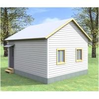 Дачный дом 4x5 (20 м2)