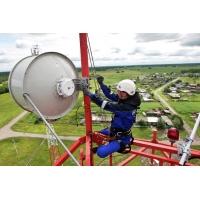 Альпинисты. Высотные работы. Монтажные. Системы вентиляции и кондиционирования, рекламные конструкции, банеры, сети и оборудование связи. Электромонтаж
