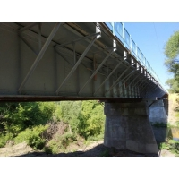 Ремонт и строительство мостов