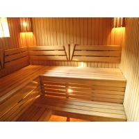 Полная или частичная внутренняя и внешняя отделка бань, саун, коттеджей, охотничьих и дачных домиков