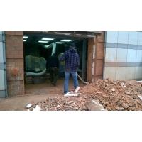Алмазная бурение бетона и кирпича