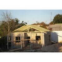 Строительство дома 42 м2 за 3 месяца