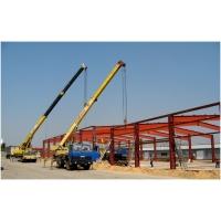 Монтаж металлоконструкций и строительство