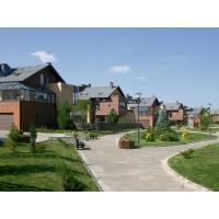 Строительство жилых помещений
