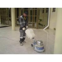 Шлифовка и полировка мрамора и гранита