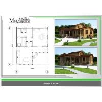 Архитектурный проект зданий и сооружений