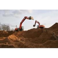 Разработка котлована, вывоз грунта, земляные работы