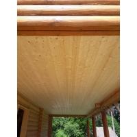 Специалисты СК «Славянский дом» профессионально и по доступной цене сделают отделку деревянного коттеджа, дома, сруба бани, деревянной беседки