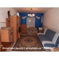 Квартира посуточно в Казани рядом с Ривьерой