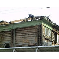 разбор построек демонтажные работы
