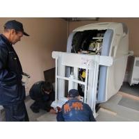 Такелаж медицинского оборудования