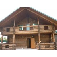 Строим деревянные дома, бани, беседки