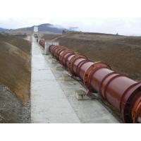 Изготовление трубопровода