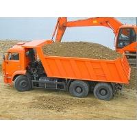 Доставка песка,щебня,гравмассы.От 50кг.