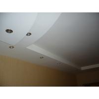 Тканевые натяжные потолки, пвх потолки