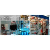 Установка фильтра для очистки воды, системы водоочистки, умягчения