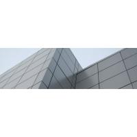 Вентилируемые фасады и работы по направлению. Оконные работы