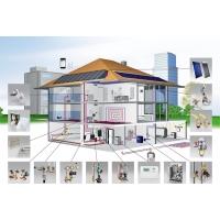 монтаж систем отопления, водоснабжения