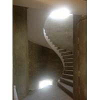 Изготавливаем монолитные-железобетонные лестницы