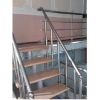 Модульные лестницы - типы- GIDproekt
