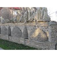 все виды работ из природного камня