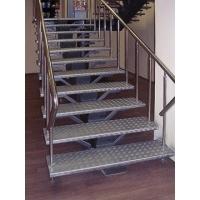 изготовление лестниц, перил, поручней из нержавеющих сталей