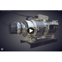 3D модель продукта на вашем сайте