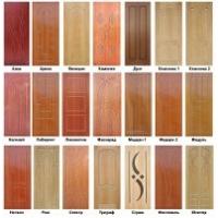 Металлопластиковые и деревянные двери любой сложности, под заказ!