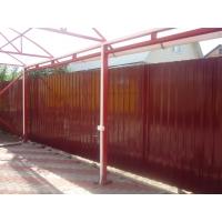Забор из профлиста (Забор из профнастила)