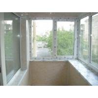 Металлопластиковые окна и двери, алюминевые конструкции