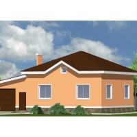 Строительство дачных домов из БРИЗОЛИТА