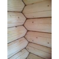 Отделка деревянных срубов