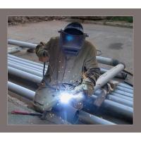 Сварочные работы. Трубы, газ, вода. Ограждения, решетки по индивидуальному эскизу.