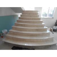 Лестницы из камня. Обработка камня. Облицовочные работы