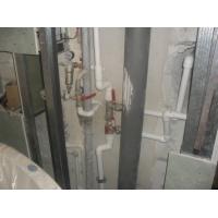 Установка сантехники, подводка водопровода и канализации