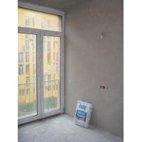 Машинная штукатурка стен и потолков