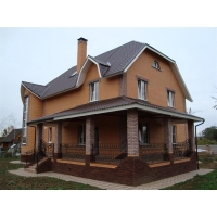 Строительство домов любой сложности