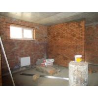 Строительство малоэтажное жилые дома