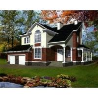 Строительство кирпичных домов по энергосберегающим технологиям