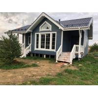 Компания Finnlevel – финские технологии строительства каркасных домов