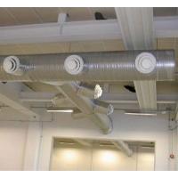 комплексное создание систем вентиляции и кондиционирования