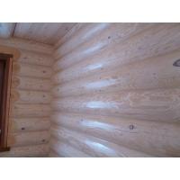 Шлифовка и Герметизация деревянных домов