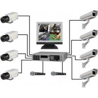 Системы видео наблюдения, Смоленск и область