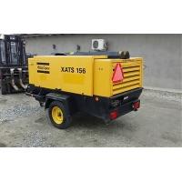 Аренда компрессора Atlas Copco XATS 156