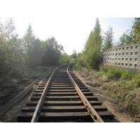 Cтроительство и ремонт железнодорожных путей необщего пользования